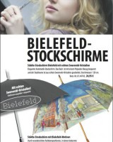 Bielefeld Stockschirm