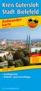 Radwanderkarte Kreis Gütersloh – Stadt Bielefeld
