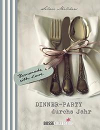 Dinner Party durchs Jahr