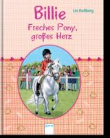 Billie, freches Pony, großes Herz