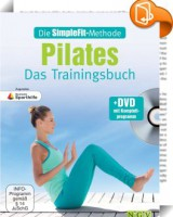 Pilates: Das Trainingsbuch