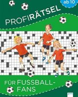 Profirätsel für Fussballfans