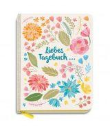 Liebes-Tagebuch – Notizbuch
