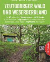 Zeit zum Wandern – Teutoburger Wald und Weserbergland