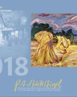 Böckstiegel-Kalender 2018