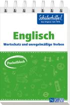Pocketblock Englisch