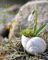 Von Frühlingsduft bis Winterliebe 2019