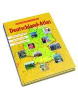 Entdecker-Atlas Deutschland