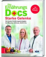 Ernährungs Docs – Starke Gelenke