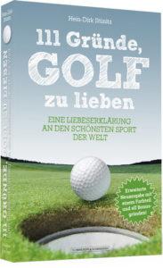 111 Gründe, Golf zu lieben
