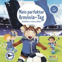 Arminia – Buch Jungen