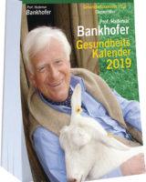 Bankhofers Gesundheitskalender 2019