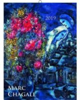 Chagall Kalender 2019
