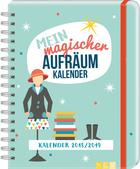 Mein magischer Aufräumkalender 2018/2019