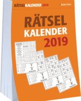 Rätselkalender 2019