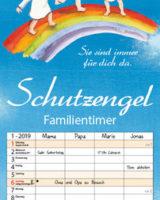 Schutzengel Familientimer 2019