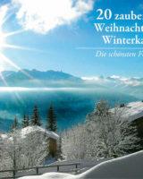 20 zauberhafte Weihnachts.- und Winterkarten