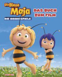 Biene Maja Honigspiele