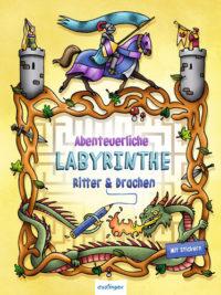Abenteuerliche Labyrinthe: Ritter