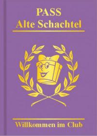 Alte Schachtel-Pass