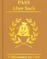 Alter Sack Pass