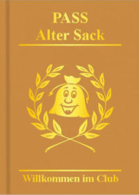 Alter Sack Pass