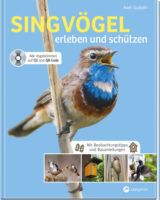 Singvögel mit CD