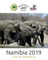 Namibia Kalender 2019