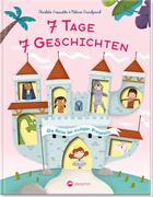 7 Tage 7 Geschichten – Prinzessinnen