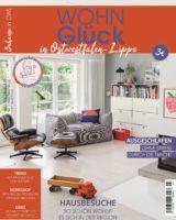 Magazin Wohnglück 3. Auflage