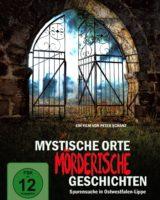 """DVD """"Mystische Orte – Möderische Geschichten"""""""